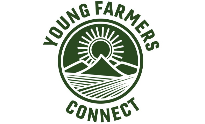 Young Farmers Connect Logo